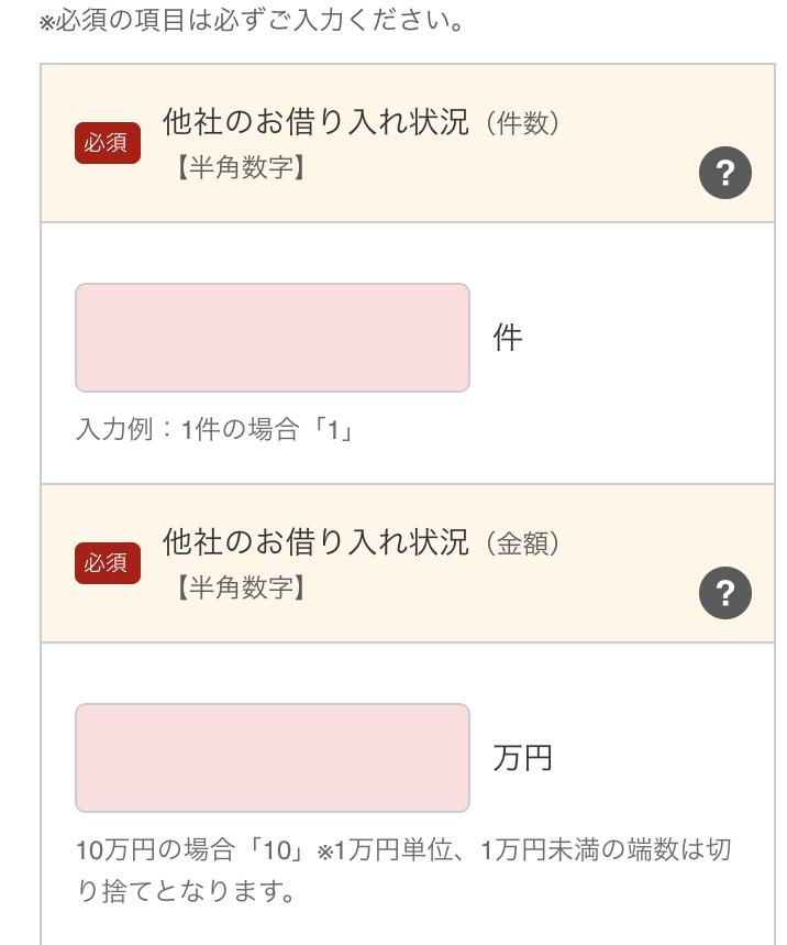 34.借入状況_au スマートローン(2)